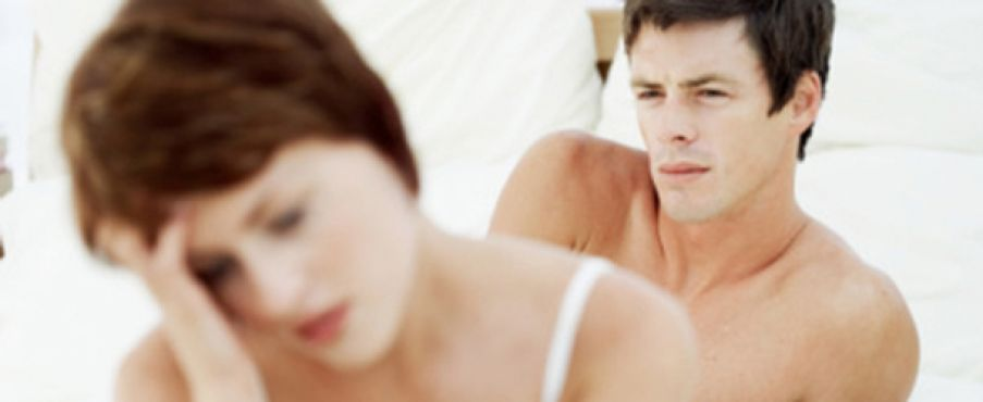 Cinsel Problemler ve Çözüm Yolları